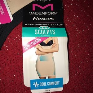 Sculpt shapers